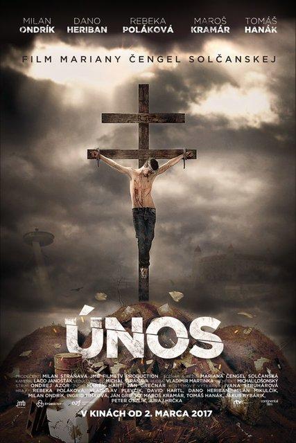 plagát filmu Únos