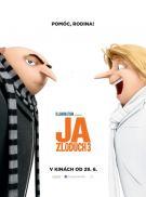 kino Zálesie - Ja zloduch 3